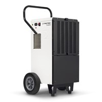 TTK 380 ECO Commercial Dehumidifier Used Model Class 1