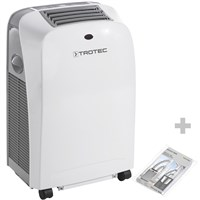 PAC 2000 SH Local Air Conditioner + AirLock 1000 Door and Window Sealing