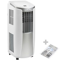 PAC 2610 E Local Air Conditioner + Airlock 1000 (with labeling error)