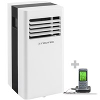 Local Air Conditioning PAC 2600 X + Barbeque Thermometer BT40