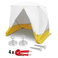 250 K Work Tent 250*250*200 cubic