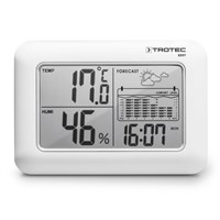 Thermohygrometer Weather Station BZ07