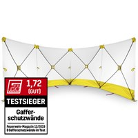 Safety Screen, 4*180*180