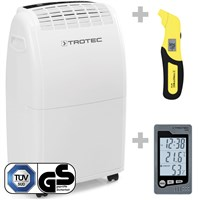 TTK 75 E Dehumidifier + BZ05 + BY10