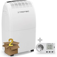 TTK 75 E Dehumidifier Pack of 2 + BX11