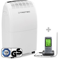 TTK 75 E Dehumidifier + Barbeque thermometer BT40