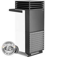 Room air purifier TAC V+ in White/black