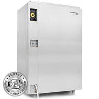 Industrial Dehumidifier DH 310 BX ES stainless steel