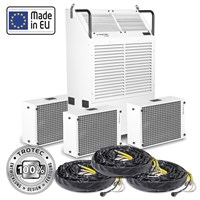 Commercial air conditioner PT 23000 S