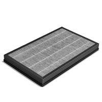 Carbon HEPA filter (99.97% filter performance) for AirgoClean 15 E