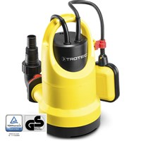 Submersible clear water pump TWP 4006 E