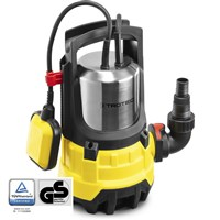 Submersible waste water pump TWP 9000 ES