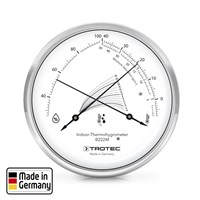 Design-Thermohygrometer BZ22M