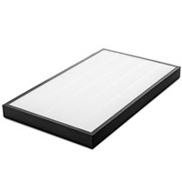 Carbon HEPA filter (95% filter performance) for AirgoClean 140 E / 145 E.