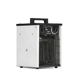 TDS 10 Electric Fan Heater