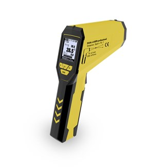 Infrarot-Thermometer / Pyrometer TP10