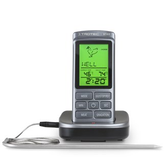 Barbeque thermometer BT40