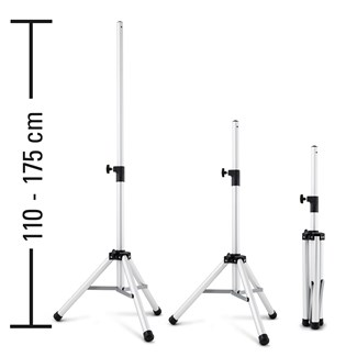 IR Telescopic Tripod