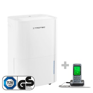 Deumidificatore TTK 54 E + Termometro da barbecue BT40
